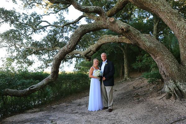 Bonner-Haley Wedding