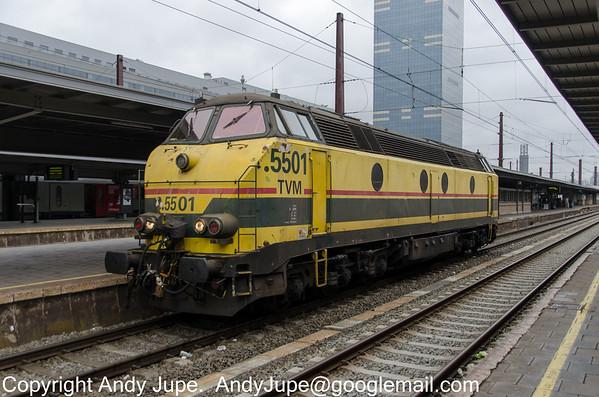 5500 Series