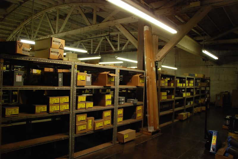 2010, Product Shelves