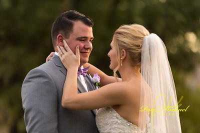 McKee Wedding