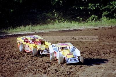 Albany-Saratoga Speedway-2003