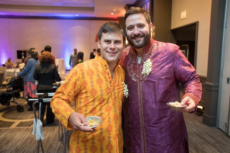 LeCapeWeddings Chicago Photographer - Renu and Ryan - Hilton Oakbrook Hills Indian Wedding - Day Prior  245.jpg