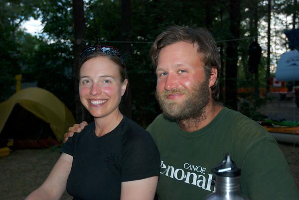 07-11-12 Fitzroy Provincial Park