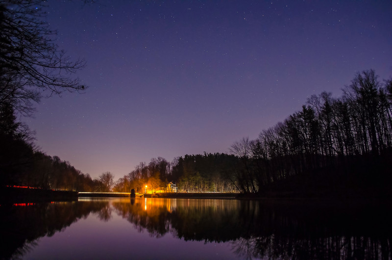 Night - Antietam Reservoir(p).jpg