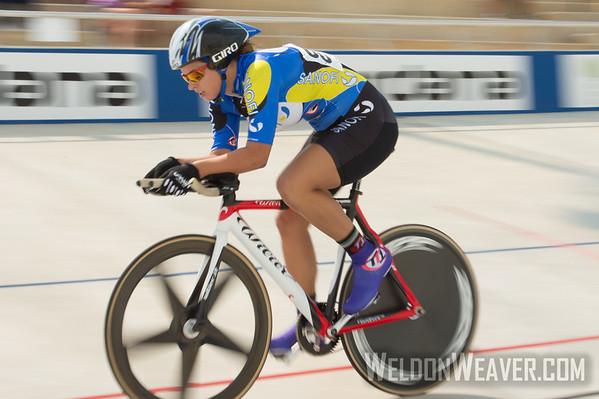 12-08 USAC Track Omnium 4k Women