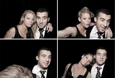CHI 2011-08-27 Pam and Mitch