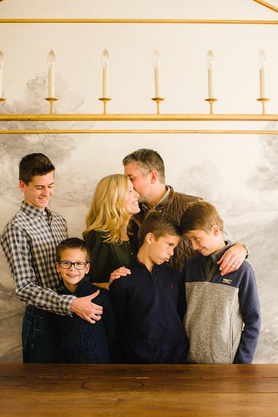 Liebelt Family