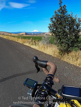 Dufur Oregon