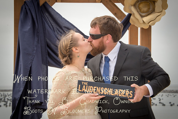 Laudenschlager Wedding