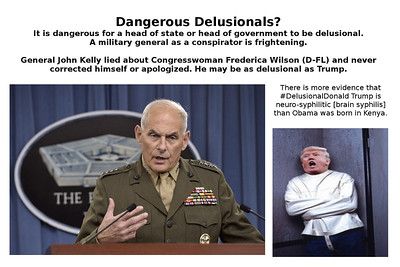 delusionals