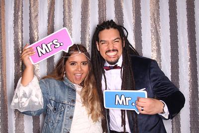 Mirna & Pedro 12.8.2018