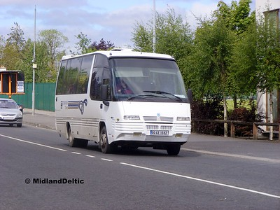 Portlaoise (Bus), 26-05-2015