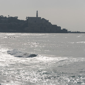 Tel-Aviv - the city