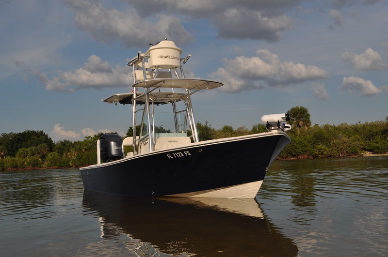 S241321 - Paint Hull Color Two Tone w/ Oyster White Bottom