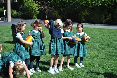 1st Grade Football | Oct. 7, 2011