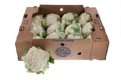 Tanimura and Antle Cauliflower