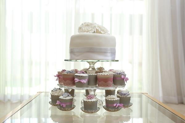 Goldie's Cakes