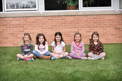 2015-2016 Lengle Kindergarten