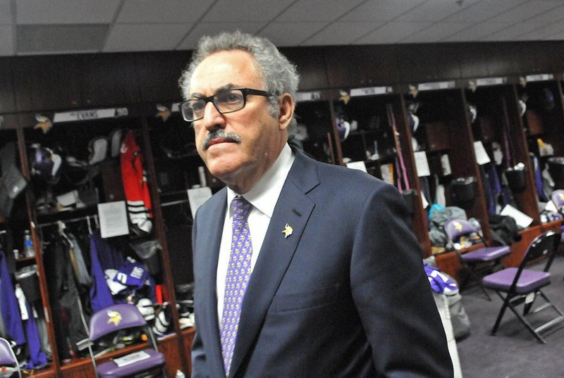 """. <p>3. (tie) ZYGI WILF <p>Files another appeal, because no court case should be limited to only two decades. (unranked) <p><b><a href=\'http://www.twincities.com/vikings/ci_24876921/vikings-wilf-family-strikes-back-at-new-jersey\' target=\""""_blank\""""> HUH?</a></b> <p>    (Pioneer Press: John Doman)"""