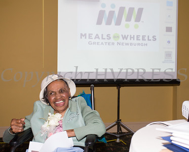 Meals on Wheels 45th Anniversary