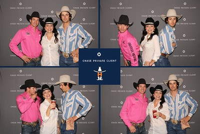 Chase Private Client - Rodeo Houston - 3.18.2018