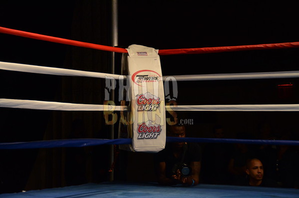 Friday Night Fights 6-14-13