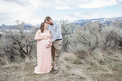 Katherine Maternity