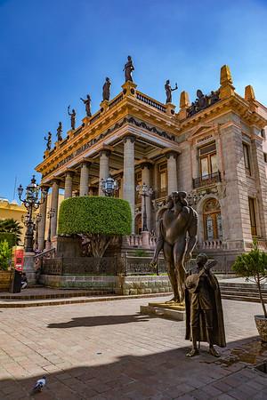 Guanajuato (October 2018, Week 3)