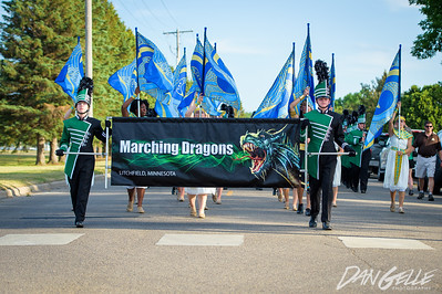 2021_LHS_Marching_Band