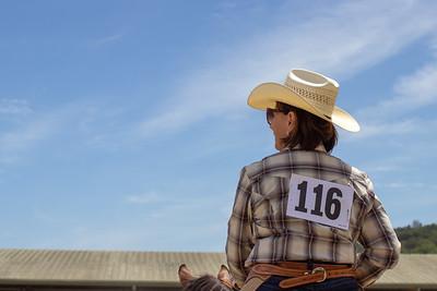 2018 SMCHA Ranch Horse Versatility