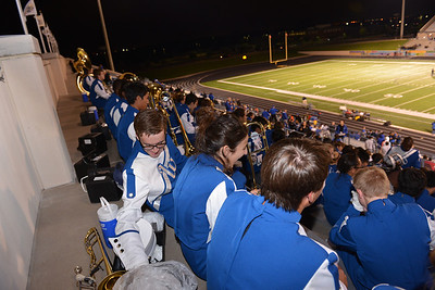 Game 10 vs Plano East - 8 Nov 2013