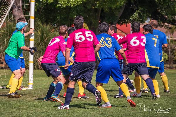 Noranda Soccer