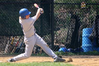 NVD <br>Freshman Baseball<br> 4/25/09