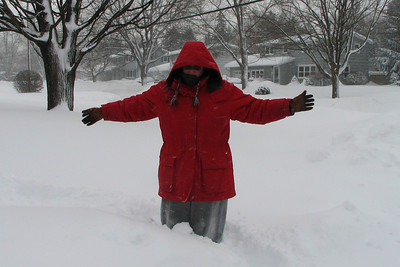 Winter! - Feb. 2007