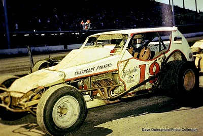 Super Dirt Week/ Remember When/ Dave Dalesandro Photo Collection