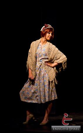 'Annie' show production - Whittier