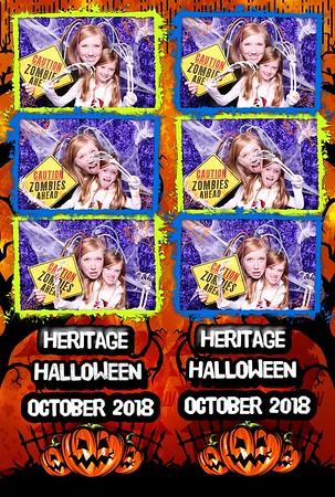 2018 Tuesday Heritage Pumpkin Fun