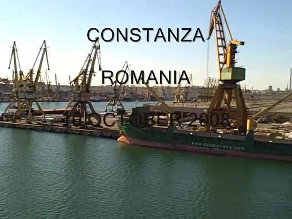 Constanza Video