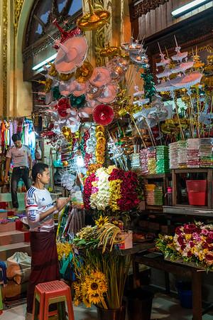 Shwedagon 2016