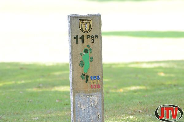 Golf SEC at Sharp Park JHS 09-15-2021