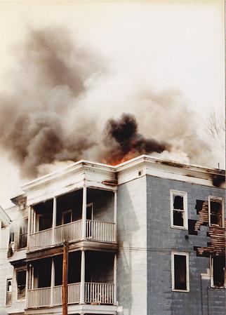 Lynn, MA 3/1996 - Breed Square