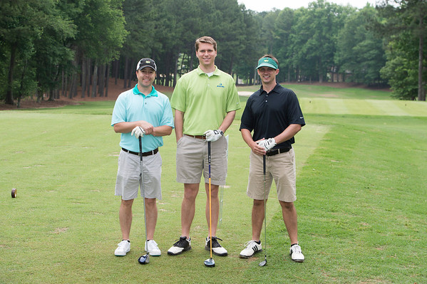 Gwinnett Medical Foundation Golf Tournament - Legends