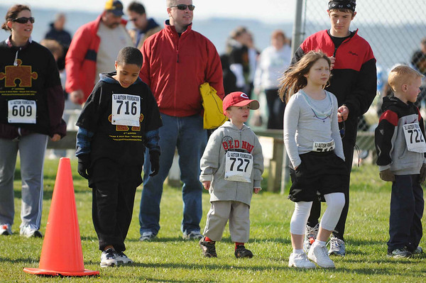 kid race
