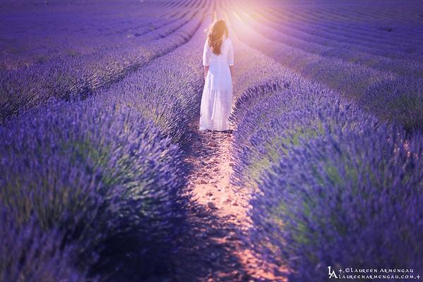 Between Dreams & Hope