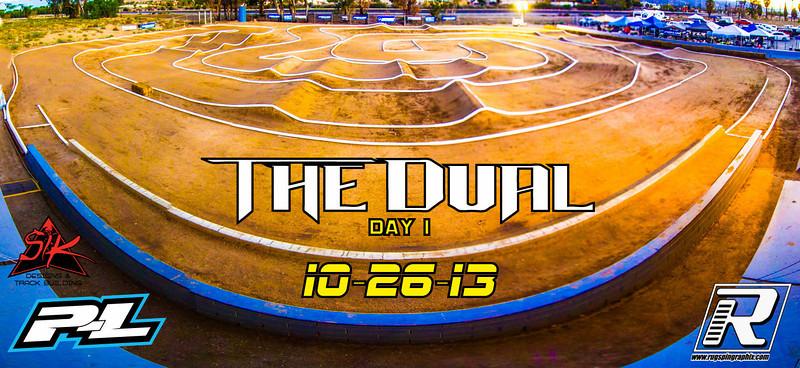 The Dual 10-26-27-13 Proline-TA