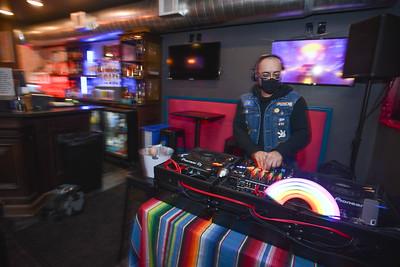 DJ Adam Gonzales
