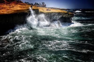 San Diego Area