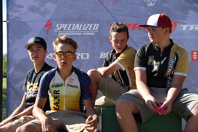 2015 Colorado League HS MTB Race Series