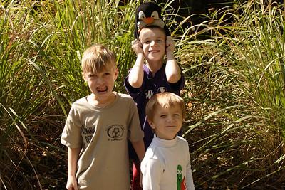 Kids October 2011