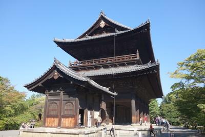 Nanzenji, Kyoto 2013